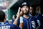 Padres salvage series in finale win v. Nationals