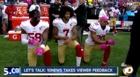 Let's Talk: The NFL Anthem