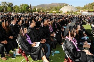 City and Palomar Colleges hold commencement