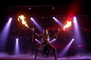 'Empire Strips Back' heads to Spreckels Theater