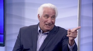 SD broadcaster Ted Leitner says he's cancer-free