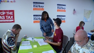 Harkey to GOP: Many are giving up on us