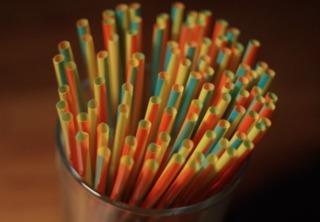 New CA law limits single-use plastic straws