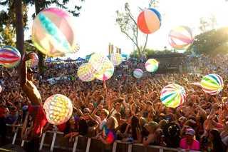 San Diego Pride Festival announces 2018 lineup