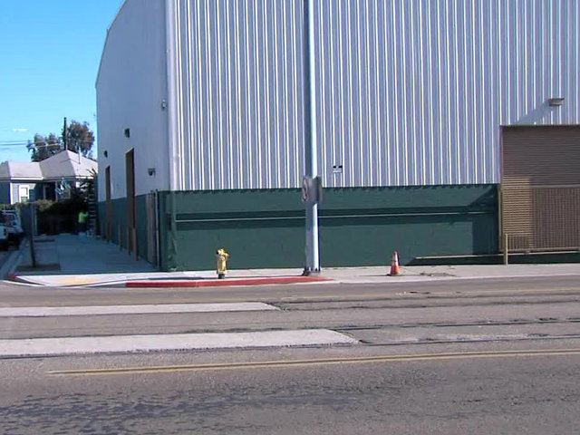 new storage facility for san diego homeless set to open kgtv tv san diego. Black Bedroom Furniture Sets. Home Design Ideas