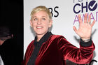 Ellen's return to stand-up comedy starts in SD