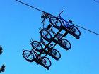 Snow Valley debuts mountain bike chair lift