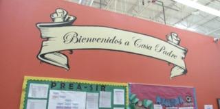Inside the Casa Padre migrant children facility