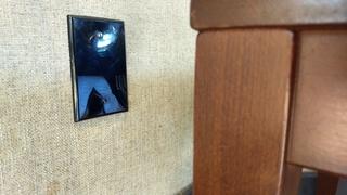 Starbucks covers sockets to deter loitering