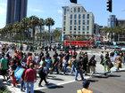 No hep A public health risk ahead of Comic-Con