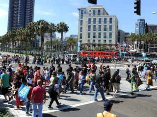 Things to do on the final day of Comic-Con