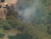 Brush fire breaks out near Mission Trails Park
