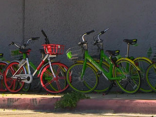 Dockless vehicle regulations to be discussed