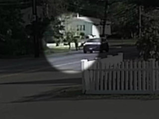 Jogger escapes attacker in Massachusetts