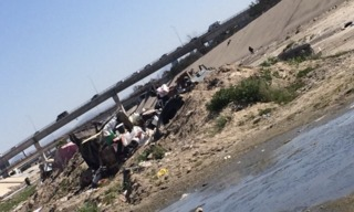 Tijuana ups efforts to keep sewage out of U.S.