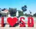 Immigrant Heritage Month event in Balboa Park