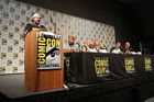 SDCC 2018 panels without overnight lines