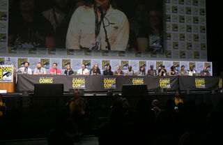 SDCC 2018 panels worth the wait in line