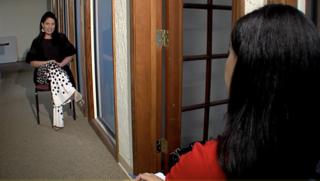 TEAM 10: Ruth's Chris employee sues