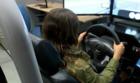 Study: Participants smoke pot, try to drive