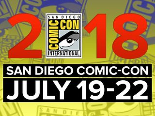 Your Complete Guide to Comic-Con 2018