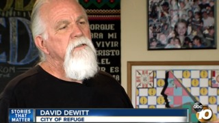 10News LEADership Award: David DeWitt