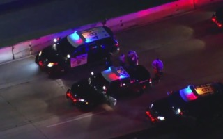 San Diego chase leads CHP across three counties