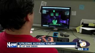 New summer internship underway at UC San Diego