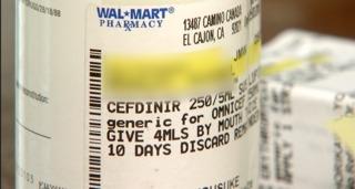 TEAM10: Dangerous pharmacy prescription mistake