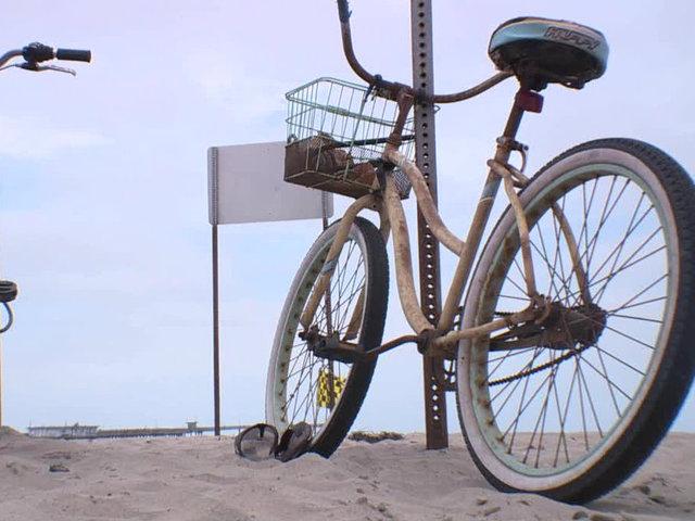 San Go Police Bait Bike Program In Ocean Beach Seeing Positive Results