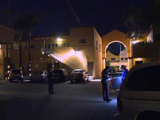 Suspected carjackers return vet's house keys