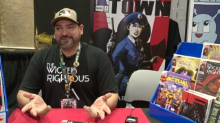 San Diego artists featured at Comic-Con