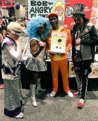San Diego Comic-Con 2018: Day 3