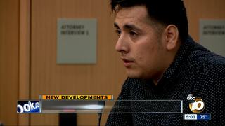 Hit-and -run driver apologizes to victim