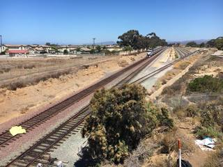 Heavy delays for Surfliner commuters expected
