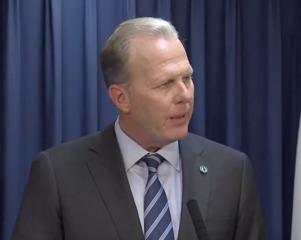 Audit: City sent thousands of faulty water bills