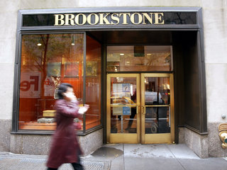 Brookstone files for bankruptcy protection again