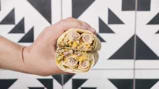 Unique burritos you definitely have to try in SD