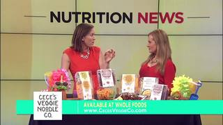 Smart foods to keep in your diet this summer