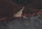 PHOTOS: Rangeland Fire in Pasqual Valley
