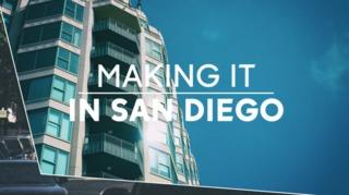 Let's Talk: Making It in San Diego