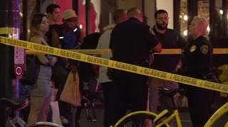 Friends remember father killed in Gaslamp