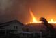 Report: Fire tornado killed Calif. firefighter
