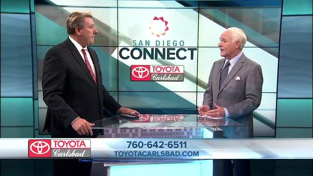 Relaxed, friendly shopping at Toyota Carlsbad