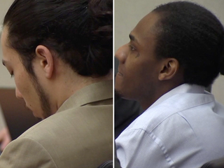 Men behind home-invasion robbery spree sentenced