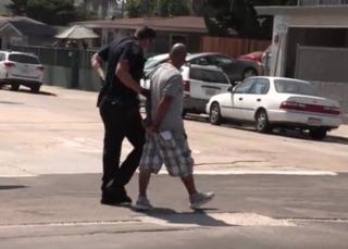 Police: Man steals car, stabs owner