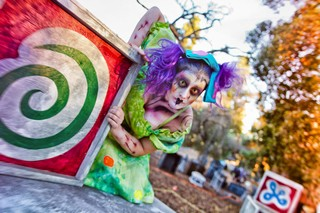 Halloween family fun, haunts, and parties in SD