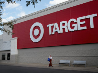 Target hiring 120K seasonal workers for holidays