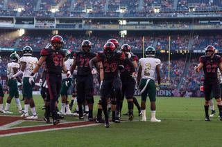 SDSU looks to defend home turf against Sun...