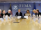FEMA to test 'presidential alert' system in Oct.